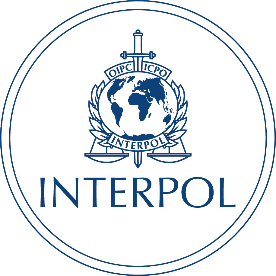 Interpol Logo
